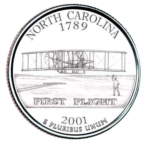 North Carolina Proposed Designs