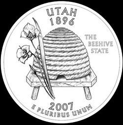 Mormons Symbol Utah Proposed Designs
